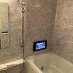 浴室テレビ付ユニットバス(風呂)