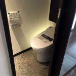タンクレストイレ(室内)